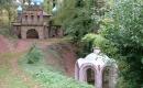 В день 50-летия преставления ко Господу инока Григория (Круга) на месте его погребения совершена панихида