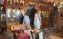 В Тулузе настоятели приходов Корсунской епархии и Архиепископии западноевропейских приходов русской традиции сослужили за Божественной литургией