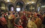150-летний юбилей Крестовоздвиженского собора в Женеве