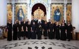 Архиерейский хор Троицкого кафедрального собора в Париже стал лауреатом международного хорового конкурса