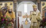В Мадриде митрополит Антоний возглавил торжества по случаю празднования Собора святых, в земле Испанской и Португальской просиявших