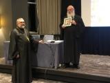 В Монако состоялась лекция, посвященная памяти святителя Луки (Войно-Ясенецкого)