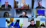 Митрополит Антоний принял участие в заседании Оргкомитета Дней духовной культуры России