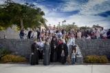 Епископ Нестор возглавил торжества по случаю престольного праздника Сретенского прихода на Тенерифе
