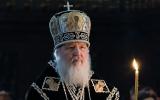 Соболезнование Святейшего Патриарха Кирилла в связи с нападением на храм и убийством католического священника в пригороде Руана