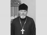 Преставился ко Господу протоиерей Николай Солдатенков