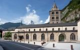 В швейцарском Сен-Морис совершена Божественная литургия