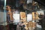 В Духовно-культурном центре в Париже начала работу выставка икон известного богослова и иконописца Леонида Успенского