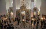 Управляющий Корсунской епархией возглавил чин прощения перед началом Великого поста
