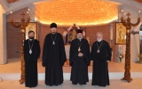 В Барселоне состоялось заседание Ассамблеи православных епископов Испании и Португалии