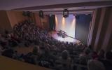 В Духовно-культурном Центре в Париже состоялся концерт памяти русских воинов, павших в годы Первой мировой войны во Франции
