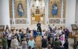 Троицкий собор и Духовно-культурный центр в Париже приняли участие в Европейских днях наследия