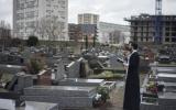 В Париже молитвенно почтили память архиепископа Павла (Голышева)