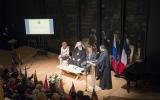 В Париже состоялась III международная научно-практическая конференция «Революционные события в России и судьбы казачества»
