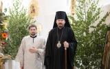 Помощник ректора Русской духовной семинарии во Франции рукоположен в сан иеродиакона
