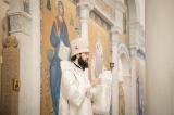 Митрополит Корсунский и Западноевропейский Антоний совершил всенощное бдение в Троицком соборе в Париже