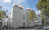 Духовно-культурный центр на набережной Бранли - одно из открытий Дней национального достояния Франции
