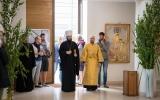 Митрополит Корсунский и Западноевропейский Антоний прибыл к месту своего служения в Париж