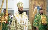 Престольные торжества Троицкого кафедрального собора в Париже