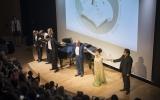 Благотворительный концерт в пользу Русской классической гимназии