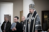 Архипастырское слово епископа Нестора в Великий Понедельник