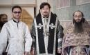 Диакон Константин Палади - новый клирик прихода епархии в г. Кашкайш