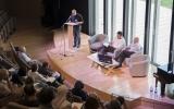Международная литургическая конференция в Духовно-культурном православном центре