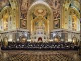 В Москве состоялся Архиерейский собор Русской Православной Церкви