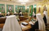 Учрежден Патриарший экзархат в Западной Европе с административным центром в Париже