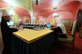 Святейший Патриарх Кирилл возглавил первое за столетие совместное заседание Священного Синода и Высшего Церковного Совета Русской Православной Церкви