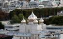 Российский духовно-культурный православный центр в Париже отметил пятую годовщину своего основания
