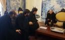 Начался архипастырский визит епископа Нестора в Португалию