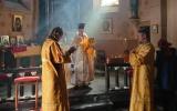 В приходе святого апостола Иакова в Сен-Морисе (Швейцария) молитвенно отметили день памяти мученика Маврикия