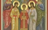 Столетняя годовщина мученической кончины Царской семьи