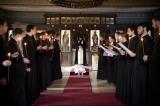 В Духовно-образовательном центре прп. Женевьевы Парижской совершен монашеский постриг