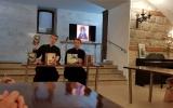 В Ницце состоялась презентация новой книги о старце Серафиме (Романцове) и других старцах Глинской пустыни