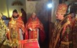 В приходе епархии в Ванве торжественно отметили память Собора новомучеников и исповедников российских