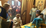 Испанское благочиние епархии пополнилось новым пресвитером