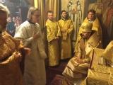 Рукоположен новый священник для Стефано-Германовского прихода в Везле
