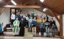 Клирик Троицкого собора выступил с лекцией в г. Клермон-Ферран