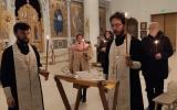 В Париже молитвенно почтили память митрополита Корсунского Николая