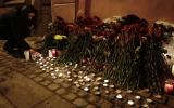 Святейший Патриарх Кирилл выразил соболезнования в связи с гибелью людей в результате взрыва в Санкт-Петербургском метрополитене