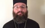 Иерей Адам Кондратюк удостоен права ношения наперсного креста