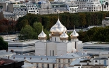 Состоялось заседание Синода Западноевропейского Экзархата