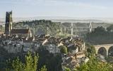 В студенческой общине Московского Патриархата в швейцарском Фрибурге совершено таинство Соборования