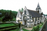 Паломнический центр епархии в Париже приглашает принять участие в паломничестве к мощам Крестителя Господня Иоанна