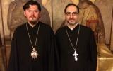 Диакон Александр Брюне рукоположен во пресвитеры для прихода епархии в Бордо