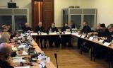 Митрополит Волоколамский Иларион принял участие в V Европейском православно-католическом форуме в Париже