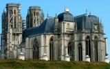 Состоялось паломничество к древним христианским святыням Лотарингии