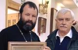 Храм во имя Марии Магдалины в Мадриде посетил губернатор Санкт-Петербурга